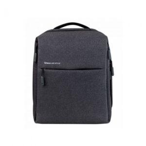 Mi City Backpack Crni