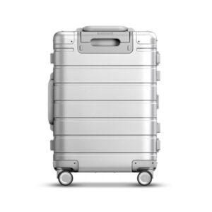 Xiaomi Metal Carry-on Luggage 20″ Srebrni