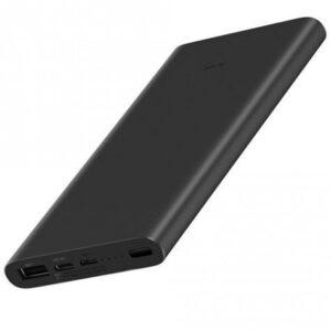 Mi Prijenosna baterija Fast Charger Power Bank 3 10000mAh 18W Crna