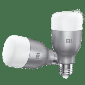 Mi pametna LED žarulja Bijela dvostruko pakiranje