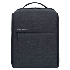 Mi City Backpack 2 Crni