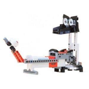 Mi Mini Robot Builder