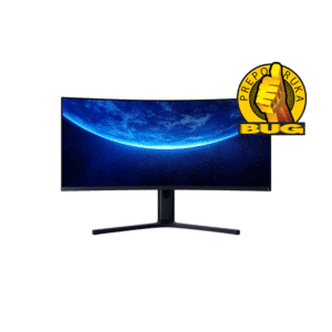 Mi Zakrivljen Gaming Monitor 34″