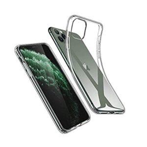 Maskica za iPhone 11 Pro prozirna