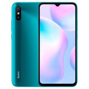 Xiaomi Redmi 9AT 2/32GB Peacook Green
