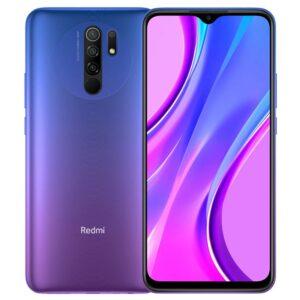 Xiaomi Redmi 9 4GB/64GB Purple