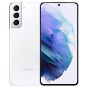 Samsung Galaxy S21 5G 8GB/128GB Phantom White