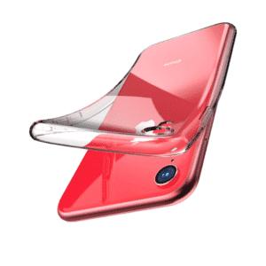 Maskica za iPhone Xr prozirna