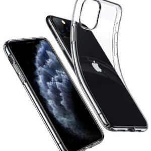 Maskica za iPhone 11 Pro Max prozirna