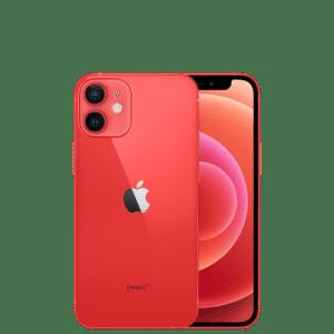 iPhone 12 mini 64 GB Red