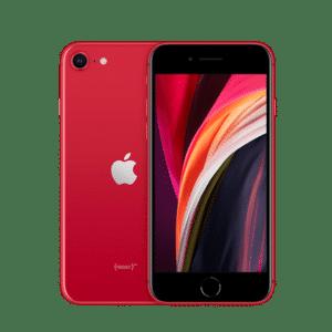 iPhone SE 2020 128GB Red