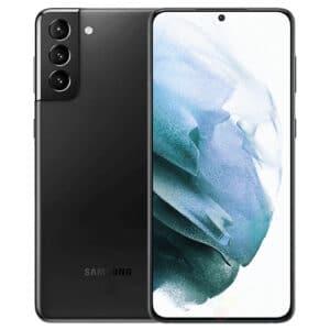 Samsung Galaxy S21 + 5G 8GB/256GB Phantom Black