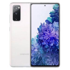 Samsung S20 FE 6GB/128GB Cloud White