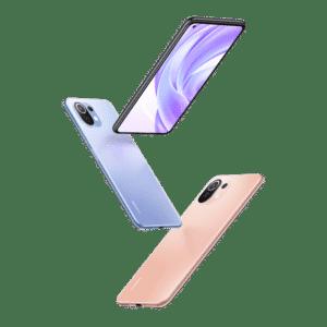 Xiaomi Mi 11 Lite 6GB/128GB Black