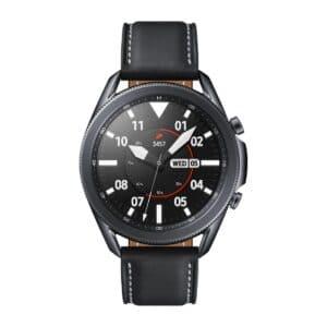 Samsung Galaxy Watch 3 45mm R840 Black