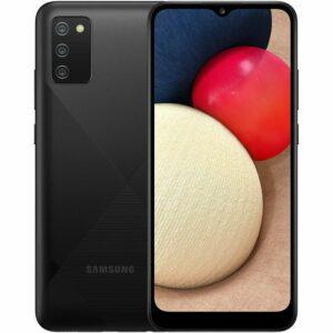 Samsung Galaxy A02s 32GB Black