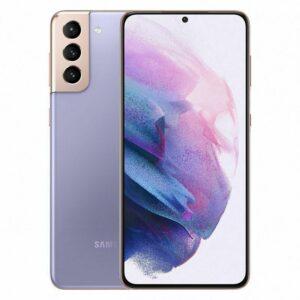 Samsung Galaxy S21 + 5G 8GB/256GB Phantom Violet