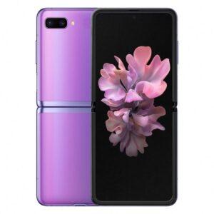 Samsung Galaxy Z Flip 8GB/256GB Mirror Purple