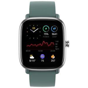 Pametni sat Xiaomi Amazfit GTS 2 mini Sage Green