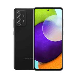 Samsung Galaxy A52 5G 128GB Awesome Black