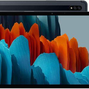 "Samsung Galaxy Tab S7 11"" WiFi 6GB/128GB Mystic Black"