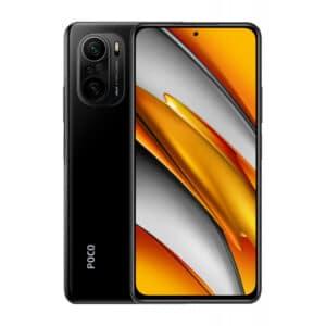 Xiaomi Poco F3 5G 8GB/256GB Black