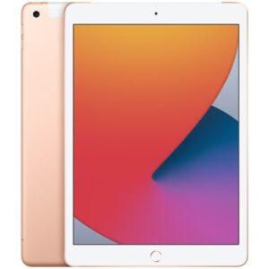 APPLE iPad 8, 10.2″, Gold, Wi-Fi, 32GB
