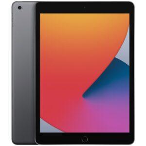 APPLE iPad 8, 10.2″, Space Grey, Wi-Fi, 32GB