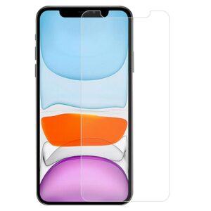 Zaštitno staklo za iPhone 11 prozirno