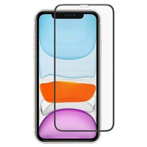 Zaštitno staklo za iPhone 11 prozirno 3D
