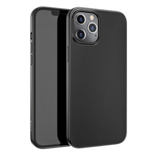 Maskica za iPhone 12 Pro Max crna