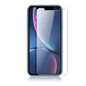 Zaštitno staklo za iPhone Xr prozirno