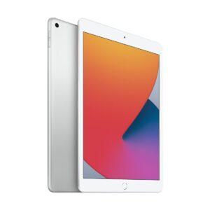 APPLE iPad 8, 10.2″, Silver, Wi-Fi, 32GB