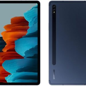 "Samsung Galaxy Tab S7 11"" WiFi, 128GB 6GB RAM, Mystic Navy"
