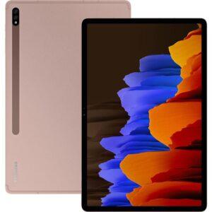 "Samsung Galaxy Tab S7 11"" WiFi, 128GB 6GB RAM, Mystic Bronze"