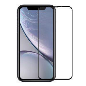 Zaštitno staklo za iPhone Xr prozirno 3D