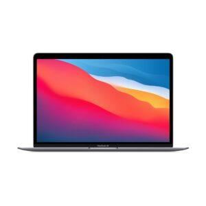 Apple MacBook Air 13.3 prijenosno računalo, 256 GB, Space Gray, INT KB (MGN63ZE/A)