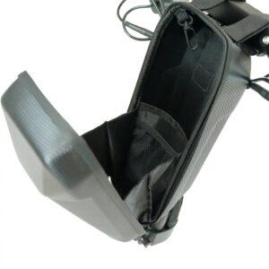 EMOVE EVA HARD SHELL prednja torba za odlaganje