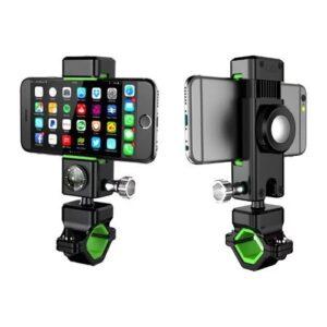 Podesivi nosač mobitela za e-romobile i električne bicikle