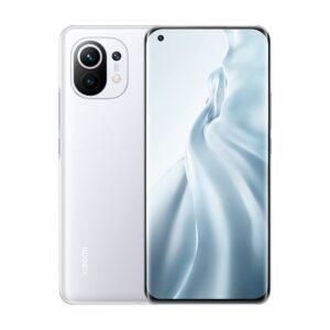 Xiaomi Mi 11 8GB/256GB  Cloud White