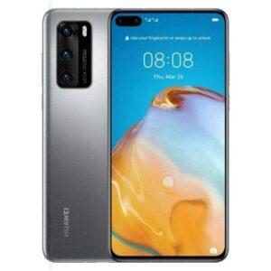 Huawei P40 Pro 5G 8GB/256GB Silver Frost