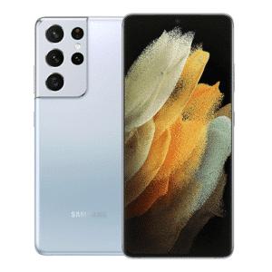 Samsung Galaxy S21 Ultra 5G 12GB/128GB Phantom Silver