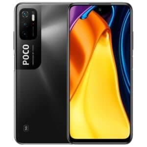 Xiaomi Poco M3 Pro 5G 4GB/64GB Black