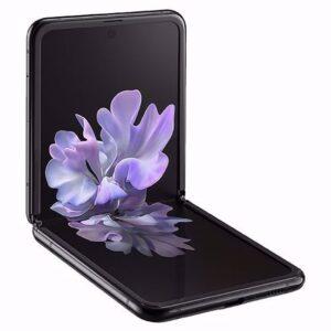 Samsung Galaxy Z Flip 8GB/256GB Mirror Black