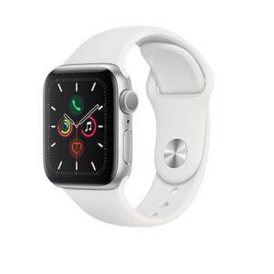 Apple Watch Series 6 GPS, 44mm, Silver