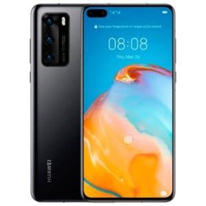 Huawei P40 5G  DualSim 8GB/128GB Black