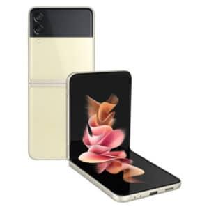 Samsung Galaxy Z Flip 3 128GB Cream
