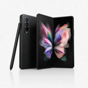 Samsung Galaxy Z Fold3 5G 256GB Phantom Black
